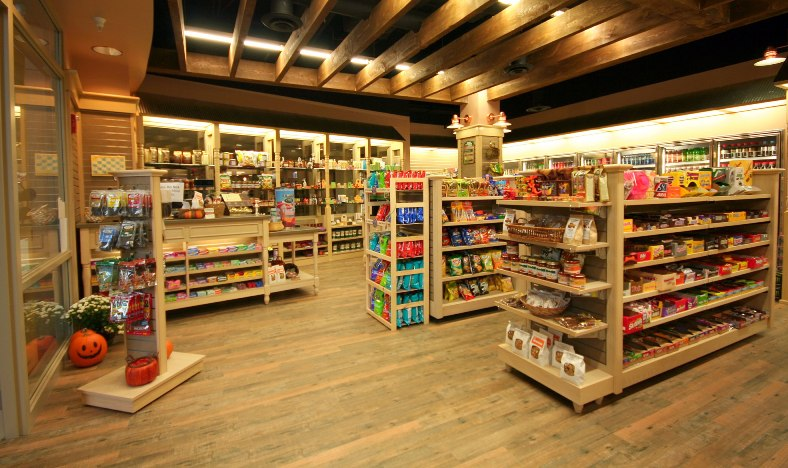 Country Corner Health Food Store